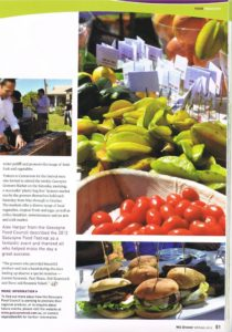 Vegetables WA Spring 2012 Page 2